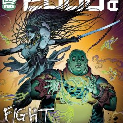 2000 AD Prog 2163 Featured
