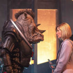 """Five Thoughts on <i>Doctor Who's</i> """"Fugitive of the Judoon"""""""