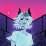 """Exclusive Preview: """"Ghosted In L.A."""" #8"""