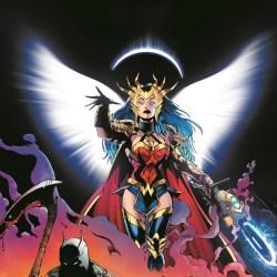 Dark Knights: Death Metal #1 Featured