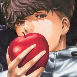 Death Note Special One Shot Featured