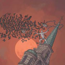 Feature: Frankenstein Undone #5 Darrow variant