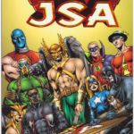 """The Society Pages: A Justice Society of America Retrospective – """"JSA"""" Part 3, """"Stars and S.T.R.I.P.E"""" Part 2"""