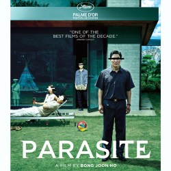 Parasite Featured Image