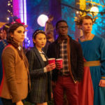 "Five Thoughts on <i>Riverdale</i>'s ""The Ides of March"""