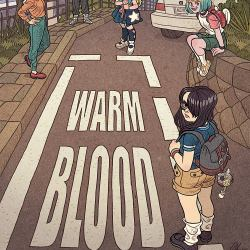 Warm Blood Featured