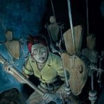 "The Harrow County Observer: ""Tales from Harrow County: Death's Choir"""