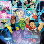 """Exclusive Preview: """"Legion of Super-Heroes"""" #5"""
