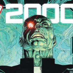 2000 AD Prog 2177 Featured