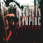 """""""American Vampire: Second Cycle"""" #5"""