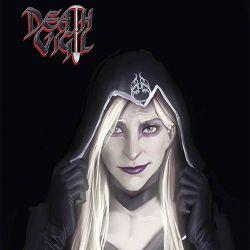 Death Vigil Vol 1 Featured