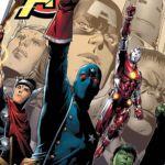 Make Mine Multiversity Episode 50: Jeff, They're Superheroes
