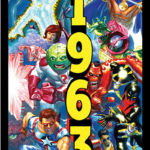 Shelf Bound Auction: Day 29 – IMAGE HEROES!