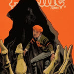 """""""Afterlife with Archie"""" #6-10"""