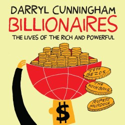 Billionaires Featured