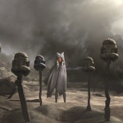 Clone Wars Victory and Death