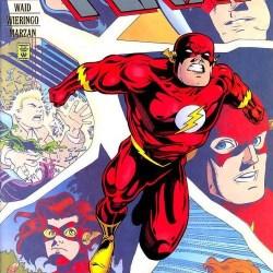 Flash by Mike Wieringo