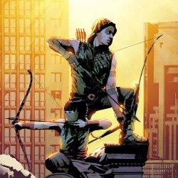 Green Arrow Broken Featured