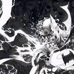 Jim Lee Composite Superman Featured
