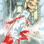 "AfterShock Unleashes ""Maniac of New York"" from Elliott Kalan and Andrea Mutti"