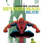 """""""Spider-Man Blue"""" #1-6"""