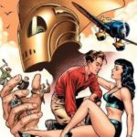 Shelf Bound Auction: Day 30 – THE ROCKETEER BY DAVE STEVENS & FRIENDS!