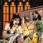 """Justice League Dark"" #24"
