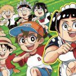 Multiversity Manga Club Podcast, Episode 55: July 2020 in <i>Shonen Jump</i>