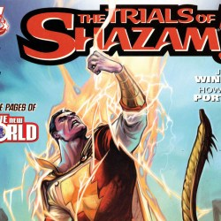Trials of Shazam 1 Featured