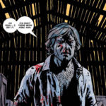"""Brubaker and Phillips Announce First Of OGN Series, """"Reckless"""""""