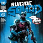 This Month in Comics: July 2020