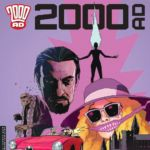 Multiver-City One: 2000 AD Prog 2197 – Saints and Sinners
