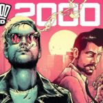 Multiver-City One: 2000 AD Prog 2198 – Lock and Lode!