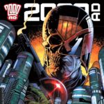 Multiver-City One: 2000 AD Prog 2199 – Death Becomes Him!