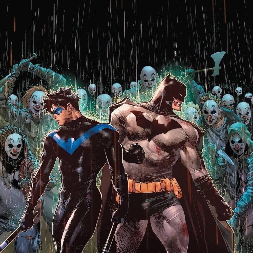 """Batman"" #99"