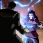 """Five Thoughts on <i>The Legend of Korra</i>'s """"The Aftermath"""""""