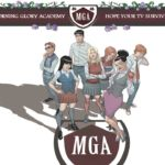 Reader Poll Results: Morning Glory Academy is Our Readers' Preferred Comic School