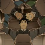 """Five Thoughts on <i>The Legend of Korra</i>'s """"The Spirit of Competition"""""""