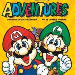 """""""Super Mario Adventures"""""""