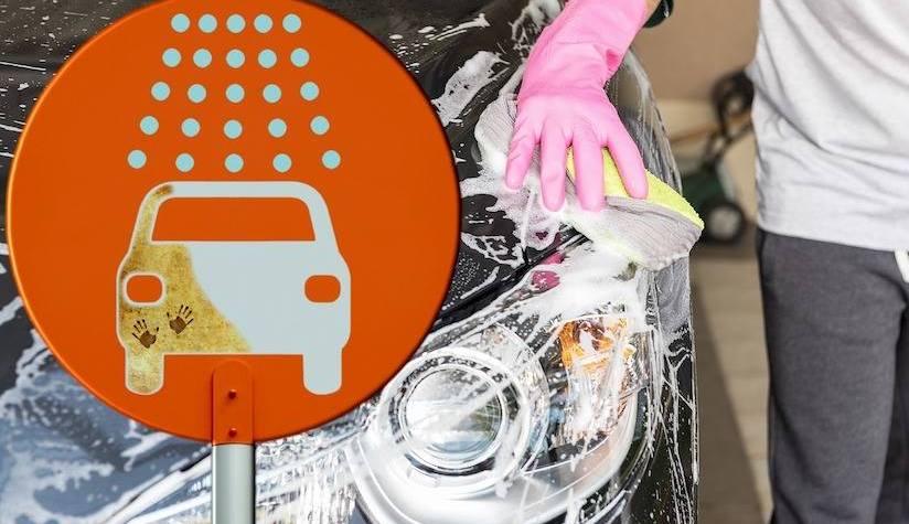 La pintura de tu coche, ¿Como cuidarla y mantenerla?