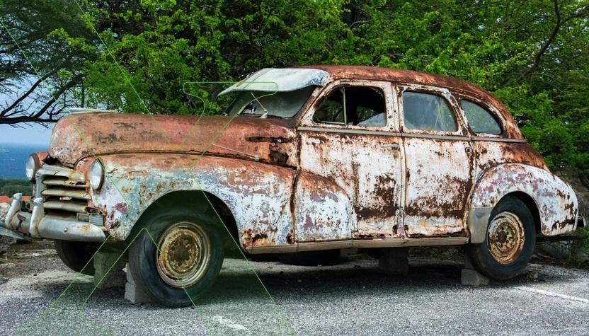 Confinamiento - Los problemas de tener el coche parado