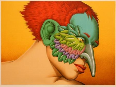 """""""Superb Sunbird"""" by Robert Lostutter"""