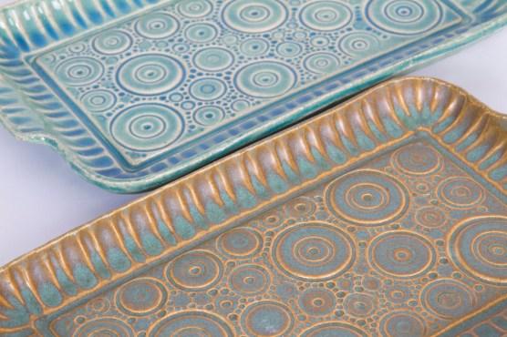 Atomic Plates