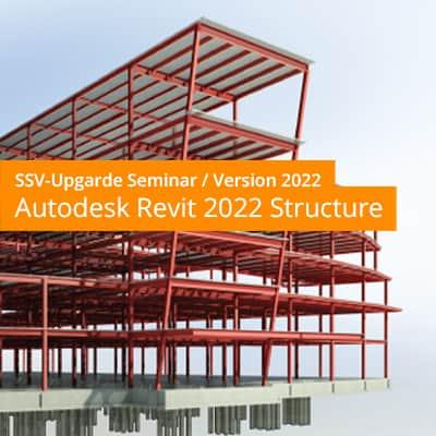 Autodesk Revit 2022 Structure