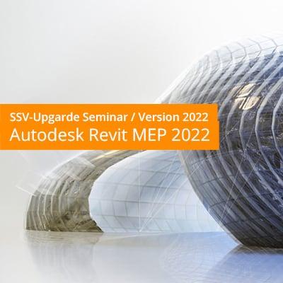 Autodesk Revit MEP 2022