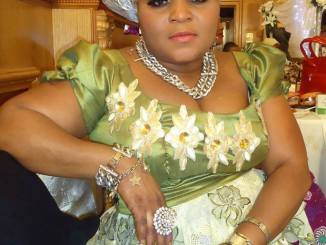 Sugar Mummy Miss Shola Accepted your Request on Facebook
