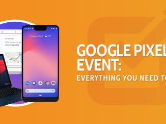 Google Event – Everything You Need to Know