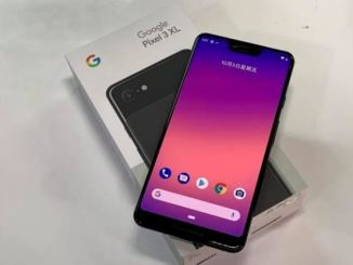GOOGLE PIXEL 3 AND 3XL EVENT REVIEW