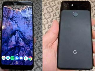 GOOGLE PIXEL 3 IMPRESSION AND AWESOME FEATURES