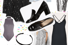 Mum's Choice: Ideen fürs Silvester Outfit – mit Gewinnspiel!